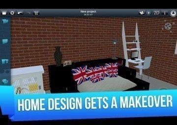 Co Home Design 3D nabízí?