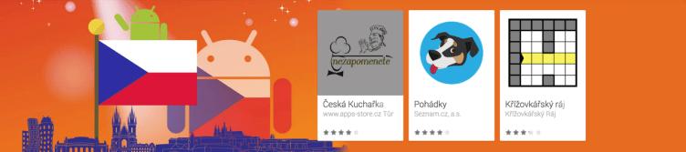 Vyrobeno v České republice obchod Google Play 3
