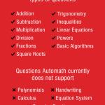 AutoMath: úvodní průvodce