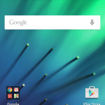 Android 5.0 Lollipop pro HTC One (M8)
