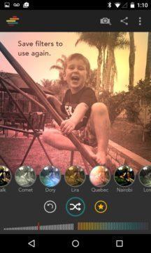 Aplikace Shift v obchodu Google Play 3