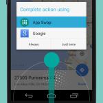 App Swap 1