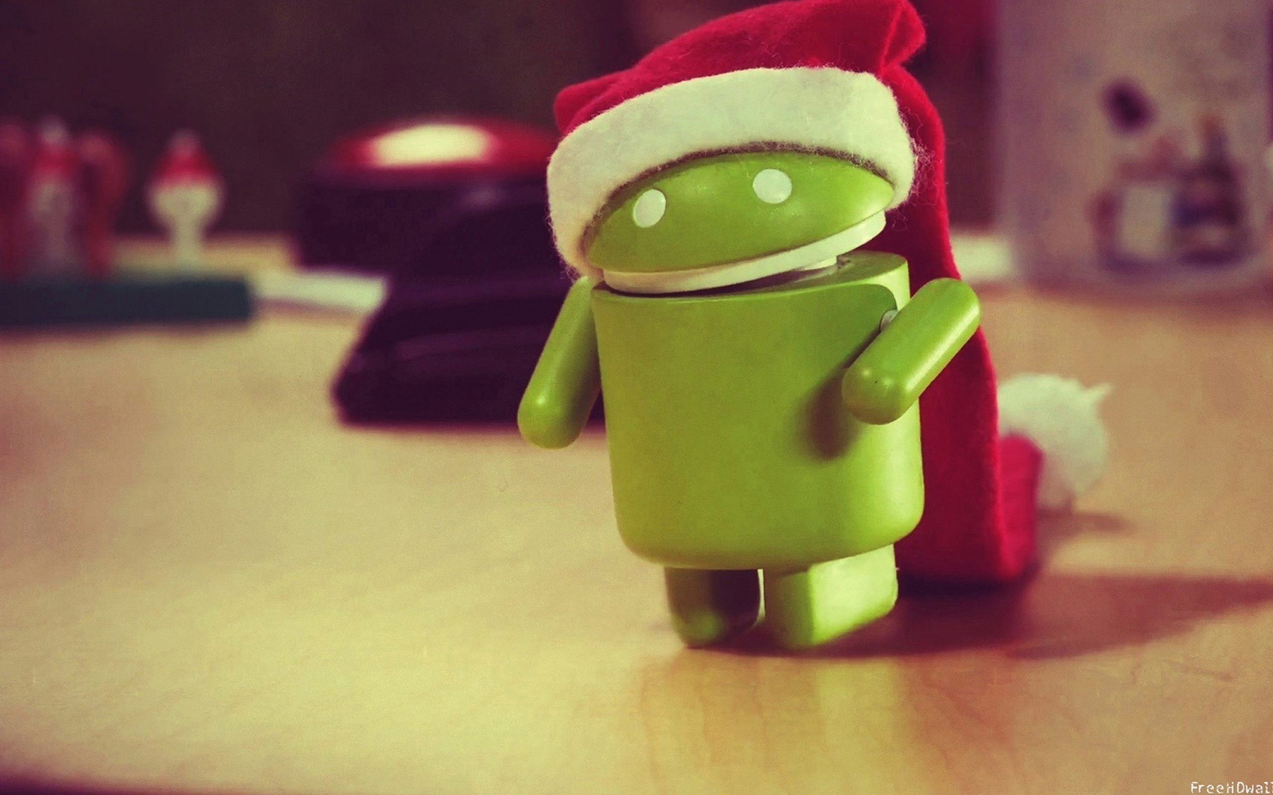 Christmas Android wallpapers HD 04 2560×1600