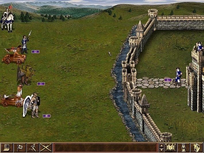 Heroes of Might & Magic III HD Edition 2