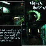 Mental Hospital 3 1