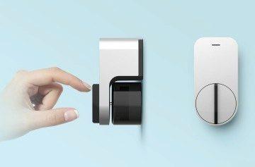 Qrio Smart Lock Sony