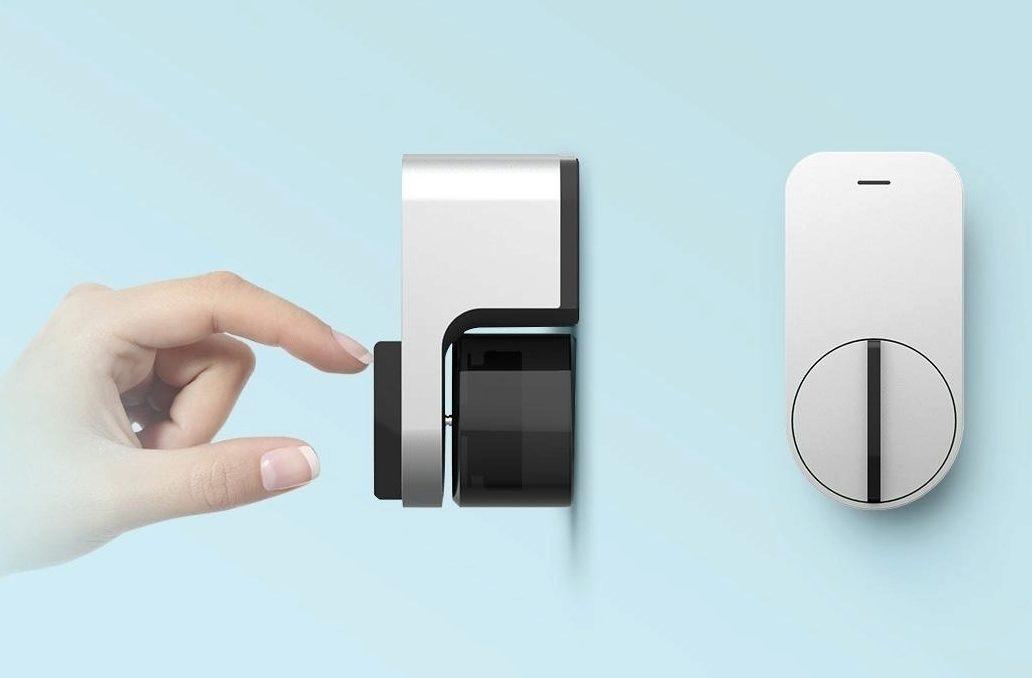 Qrio-Smart-Lock-Sony