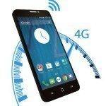 Podpora 4G LTE