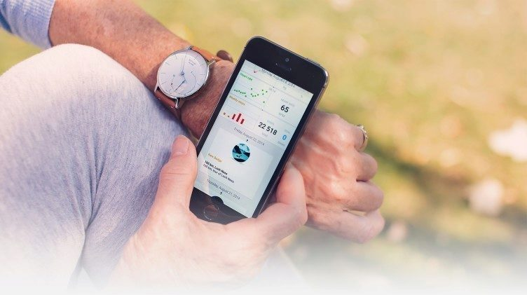 Withings Activité - 2