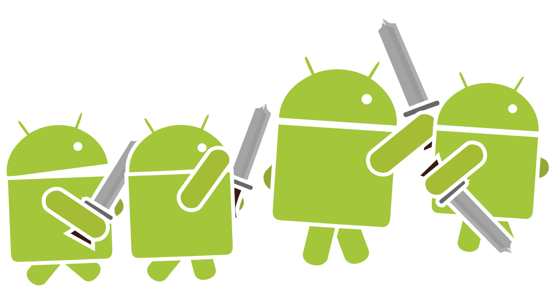android slevy hry