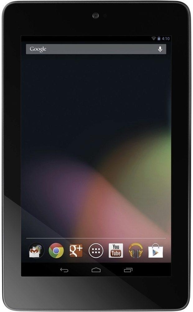 Na Nexus 7 (2012) můžete instalovat Android 5.0.2