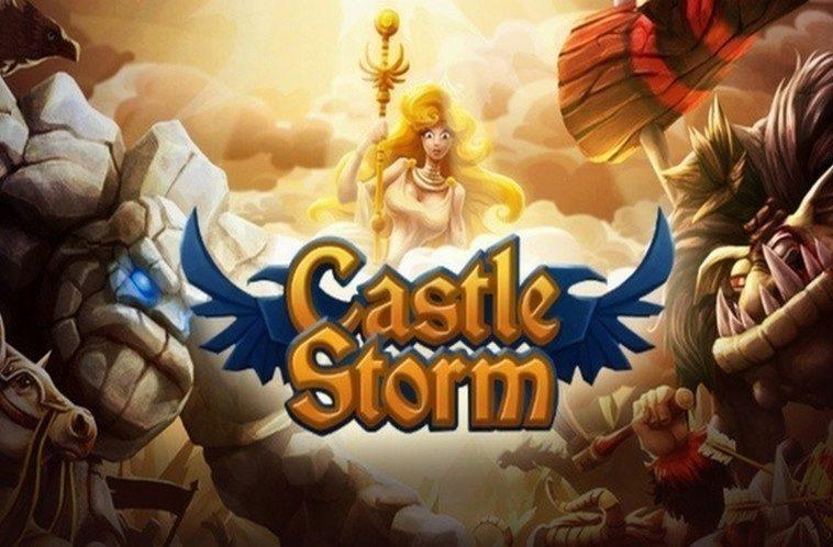 castlestorm hlavni
