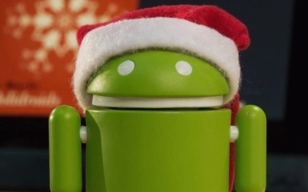 christmas android android hry