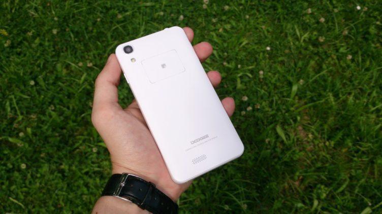 čínské telefony doogee dg800