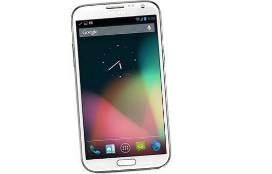 Nejčastěji je coby problematický zmiňován Samsung Galaxy Note 2