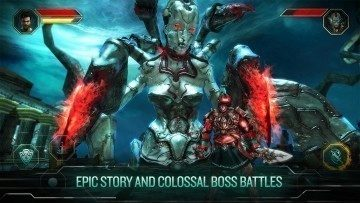 godfire rise of prometheus 2 android hry