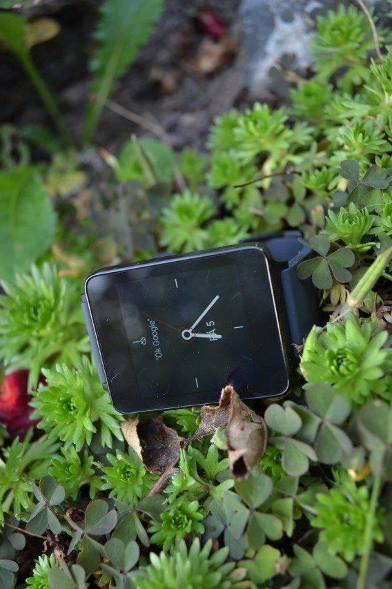 Hodinky LG G Watch nás svým designem neohromily