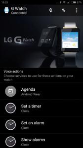 LG G Watch - sparovani s telefonem (7)