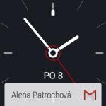LG G Watch – uživatelské prostředí (6)