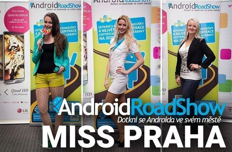 miss praha
