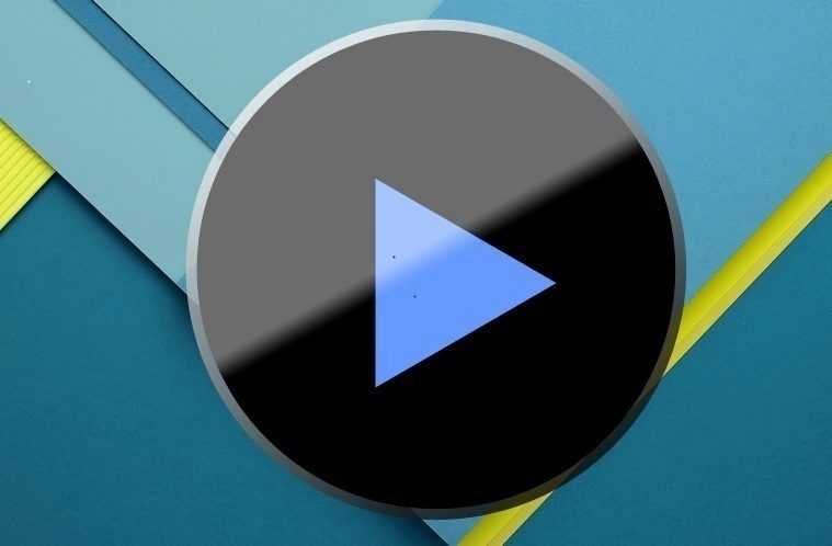 mx player material design