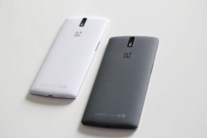 čínské telefony oneplus-one