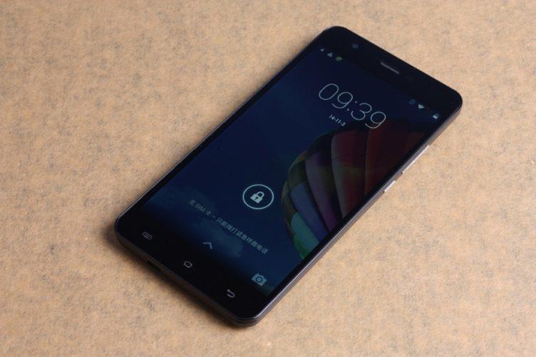 čínské telefony Jiayu S3