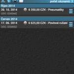 Ostatní výdaje