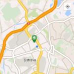 Location Based Reminder: výběr místa