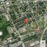 Location Reminder – výběr lokality
