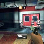 Lenovo S90 – herní výkon, Dead Trigger 2