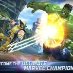 Marvel Contest of Champions 1