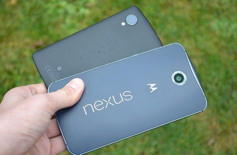 Nexus 6 vs. Nexus 6 srovnání – konstrukce (35)