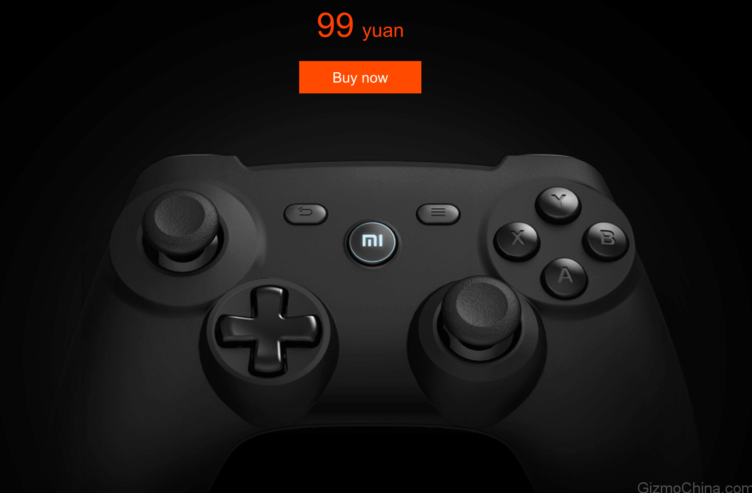 Xiaomi-Bluetooth-Gamepad 4