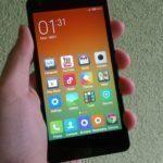 Xiaomi Redmi 2 – displej 2