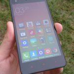 Xiaomi Redmi 2 – displej 3