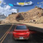 Xiaomi Redmi 2 – herní výkon, asphalt 8
