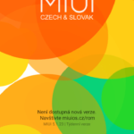 Xiaomi Redmi 2 – instalace české ROM 1