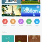 Xiaomi Redmi 2 – témata 2