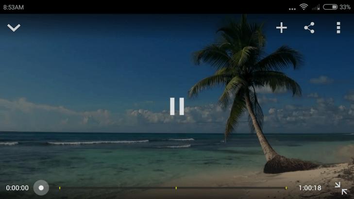 Xiaomi Redmi 2 - test baterie, video