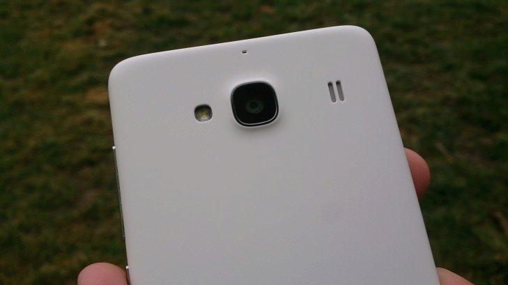 Xiaomi Redmi 2 - zadní reproduktor