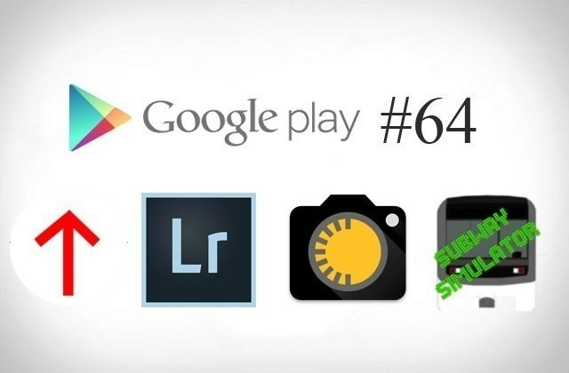 aplikace pro android hlavni