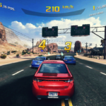 honor 3c asphalt 8