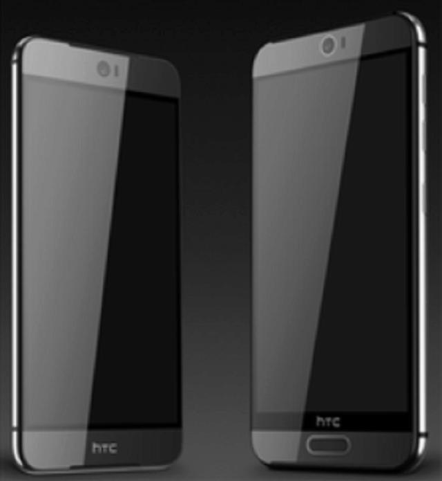 HTC One M9 (Hima) a Hima Plus vlajkové lodě roku 2015