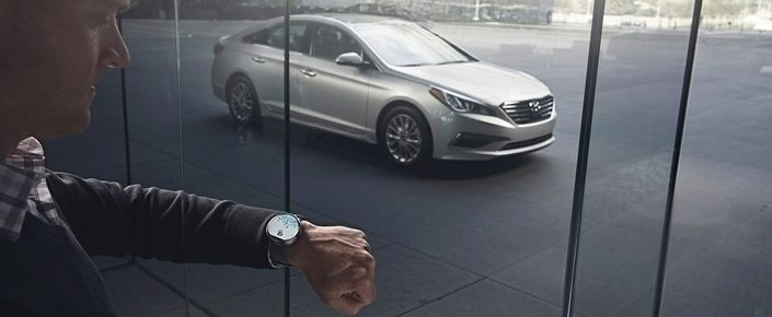 android wear hyundai-blue-link--android-wear