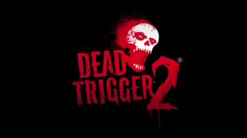 iPhone 6 Dead Trigger 2