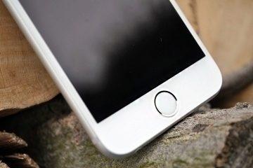 iPhone 6 přední strana 2