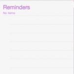 iPhone 6 prostředí iOS 9