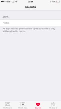 iPhone 6 ukázka prostředí 16