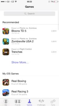 iPhone 6 ukázka prostředí 25